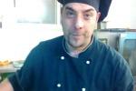 Incidente sulla Vittoria-Acate, morto il cuoco Franco Sorano