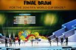 Sorteggio Mondiali: Inghilterra nel girone dell'Italia