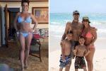 Britney Spears in vacanza con la famiglia riappare sui social più in forma che mai