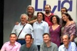 Livia, il ricordo tra musica e show nel segno della solidarietà