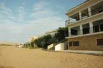 Selinunte, sporca la spiaggia del Calannino