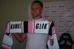 Glik traccia la sua rotta: da Palermo a Polonia 2012