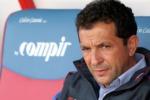 """Pulvirenti ironizza: """"Contro la Juve? Partita facile"""""""
