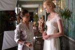 Semplice, maturo e più reale: l'abito per le seconde nozze