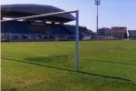 Lo stadio Lombardo Angotta di Marsala