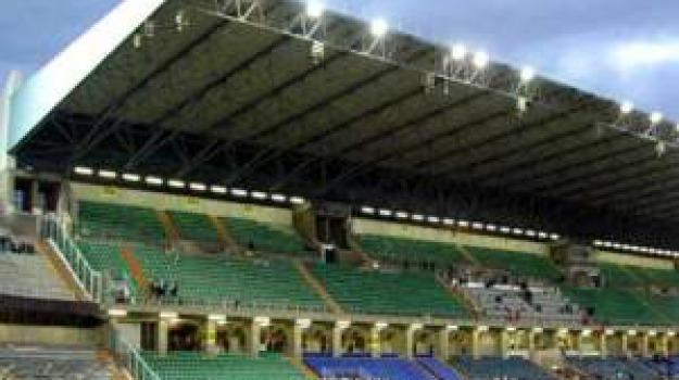 Sicilia, Qui Palermo, Sport