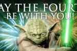 Star Wars Day, è festa il 4 maggio