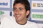 Coppa Davis, Svezia-Italia 1 a 1