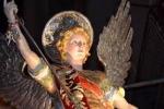 Festa di San Michele a Caltanissetta, festa al via con la discesa