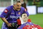 Lutto nel mondo del calcio, è morto Stefano Borgonovo