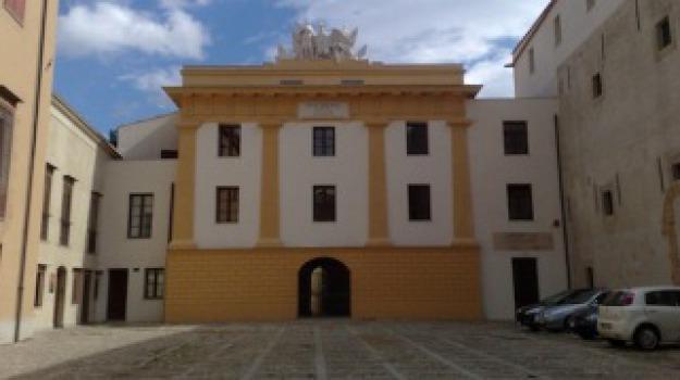Palermo, Siracusa, Archivio