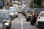 Siracusa, strada per il mare: rallentamenti e traffico in tilt