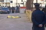 Trapani, uccide i familiari e brucia la casa: 5 morti