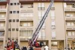 Strage di Trapani, vittime ferite prima dell'incendio