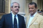 Mafia, con Lombardo indagato anche Strano