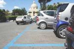 Trecento parcheggi a pagamento: arrivano le strisce blu ad Augusta