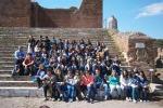 """Vivarium Novum"", studenti ennesi alla scoperta di Roma"