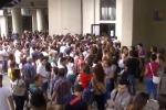 Catania, esami e pagelle per l'Ateneo del terzo millennio
