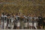 Supercoppa italiana, vince la Juventus