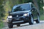 """Suzuki: versione """"Evolution"""" per il Suv Grand Vitara"""