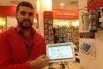 Palermo, a scuola con il tablet: così si studierà a Brancaccio