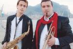Tantillo-Patti, il duo siciliano che ha convinto i grandi del jazz