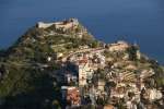 "Inaugurata a Taormina la mostra ""Isola Bella"""