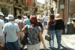 Disagi e disservizi per i turisti, aperto a Catania uno sportello
