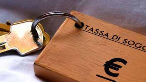 comune di realmonte, tassa di soggiorno, Agrigento, Economia
