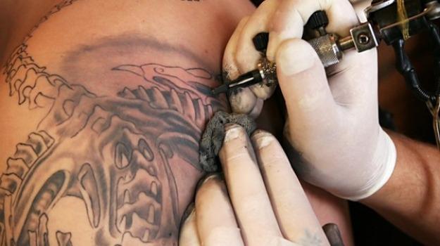 artigianato, tatuatori, Unioncamere, Sicilia, Economia