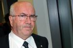 Calcio, l'Uefa apre un'inchiesta sulle frasi razziste di Tavecchio