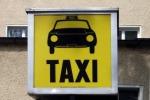 Guerra dei taxi, stop alle multe per i palermitani