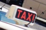Agrigento, «nuovo regolamento per il servizio dei taxi»