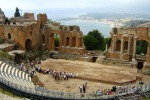 Taormina applaude la Turandot in 3D