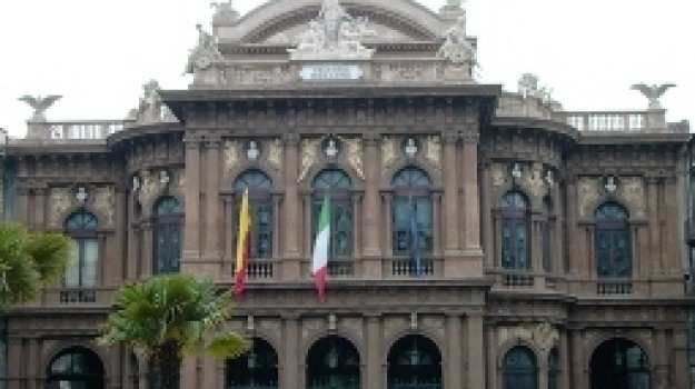 teatro, Catania, Cultura