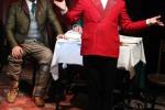 Al Massimo Gilliam il sognatore e il suo Faust dei particolari
