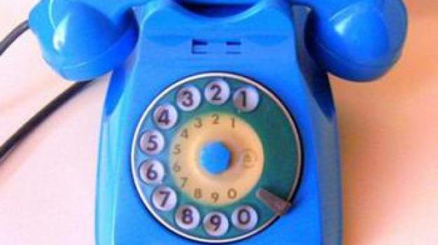 Telefono azzurro Melilli, Siracusa, Cronaca