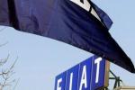 Fiat, corteo a Palermo: operai chiedono un incontro con Lombardo
