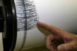 Terremoti, scossa di magnitudo 4.1 nelle province tra Ragusa e Siracusa