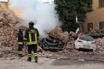 Terremoto, il Nord Italia trema Sette morti in Emilia Romagna