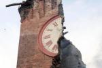 Le terra trema ancora Nuova scossa in Emilia