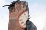 Sisma in Emilia, gravi danni ai beni storici