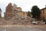 Terremoto, trema ancora il Nord