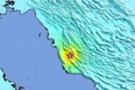 Forte sisma in Iran, distrutti tre villaggi