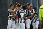 Nulla da fare il per il Catania, vince la Juve