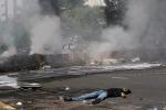 Scontri in Thailandia, muore un fotografo italiano