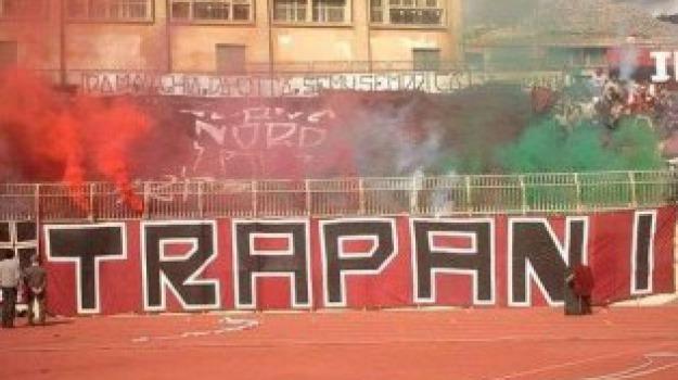 serie c, trapani calcio, trapani monopoli, Trapani, Qui Trapani
