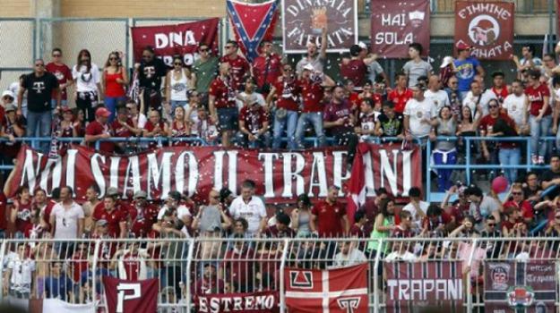 trapani calcio, Fabio Petroni, Trapani, Calcio