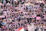 Palermo-Crotone, le formazioni ufficiali