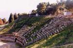 La riscoperta delle aree archeologiche